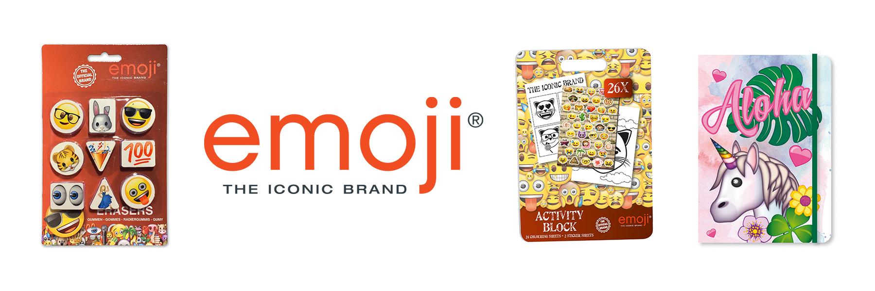 Highlight: Emoji – The Iconic Brand