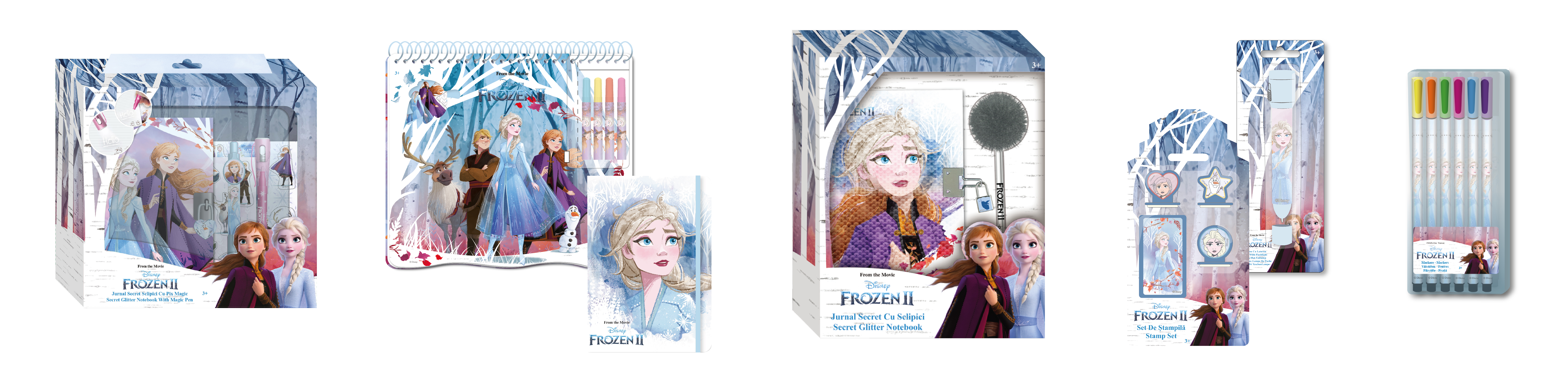 Coming soon: Frozen II !