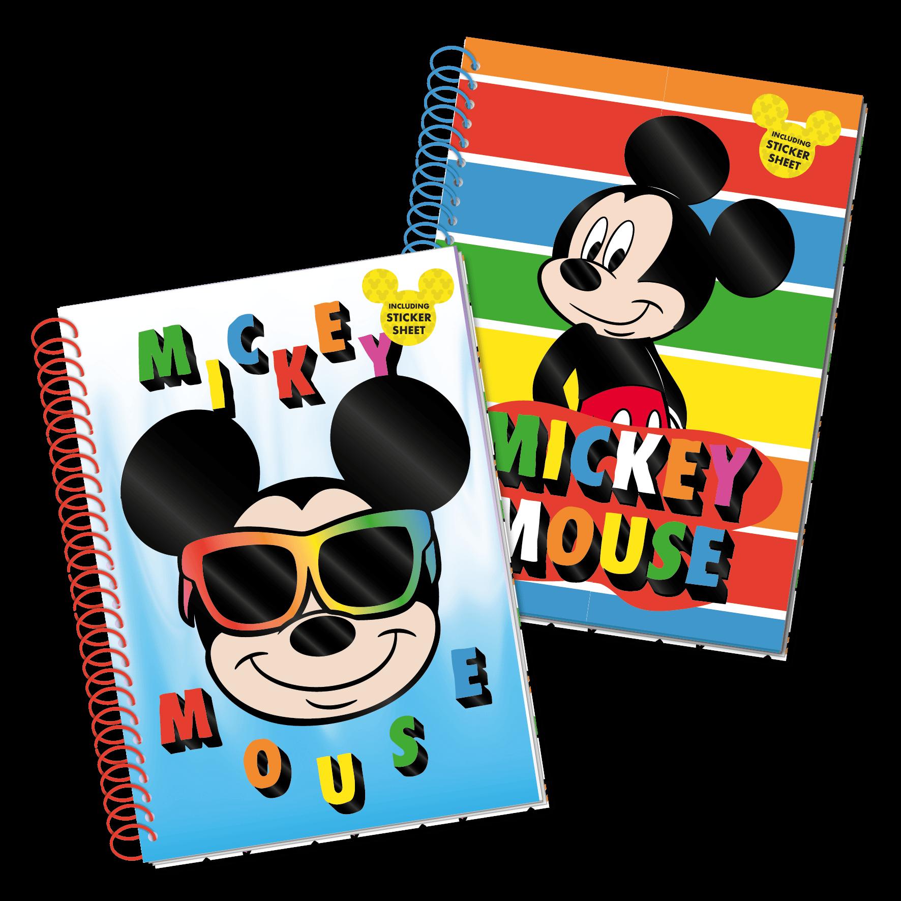 MC03001_Spiral_Notebooks